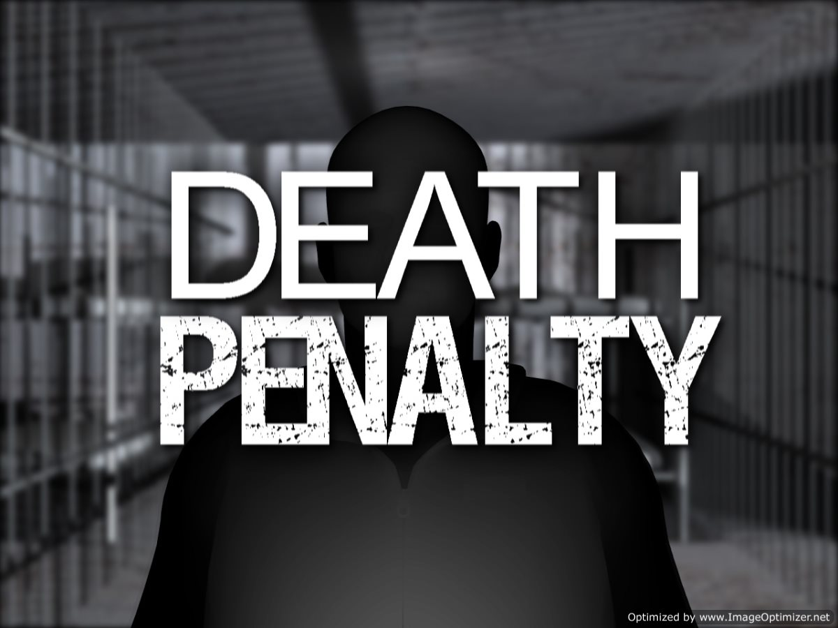 Texas Reaches Death Penalty Landmark
